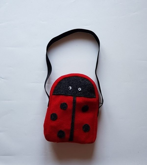 wollwalk Kinder Handtasche
